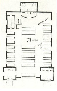 Latimer Floor Plan